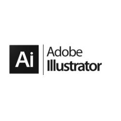 logo adobe illustrator 250x250
