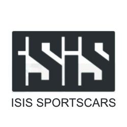 logo ISIS Sportscars
